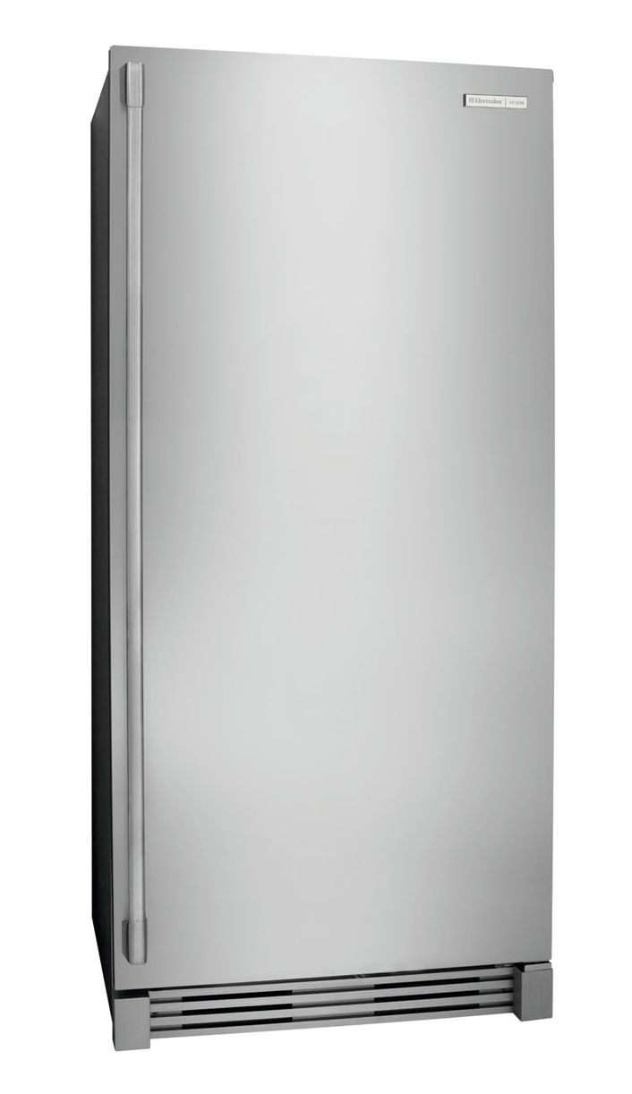 New Electrolux Icon Stainless Steel Built in All Refrigerator E32AR75JPS 012505227578