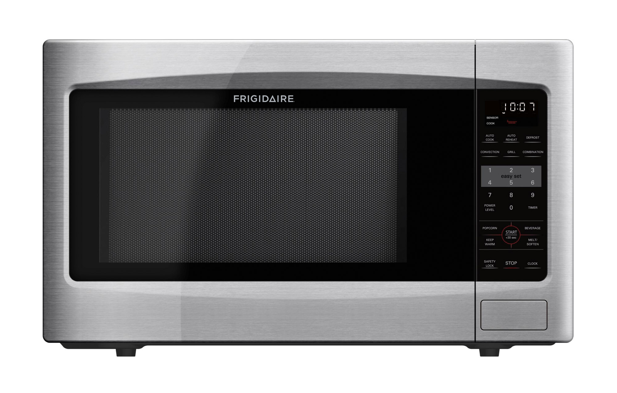 ... Stainless Steel Convection Countertop Microwave Oven FFCT1278LS