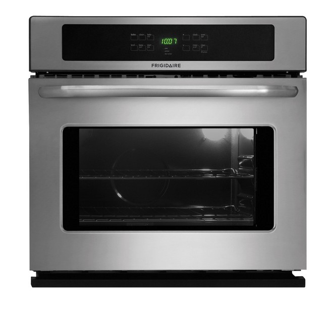 New Frigidaire 27 Inch 27 Quot Stainless Steel Wall Oven