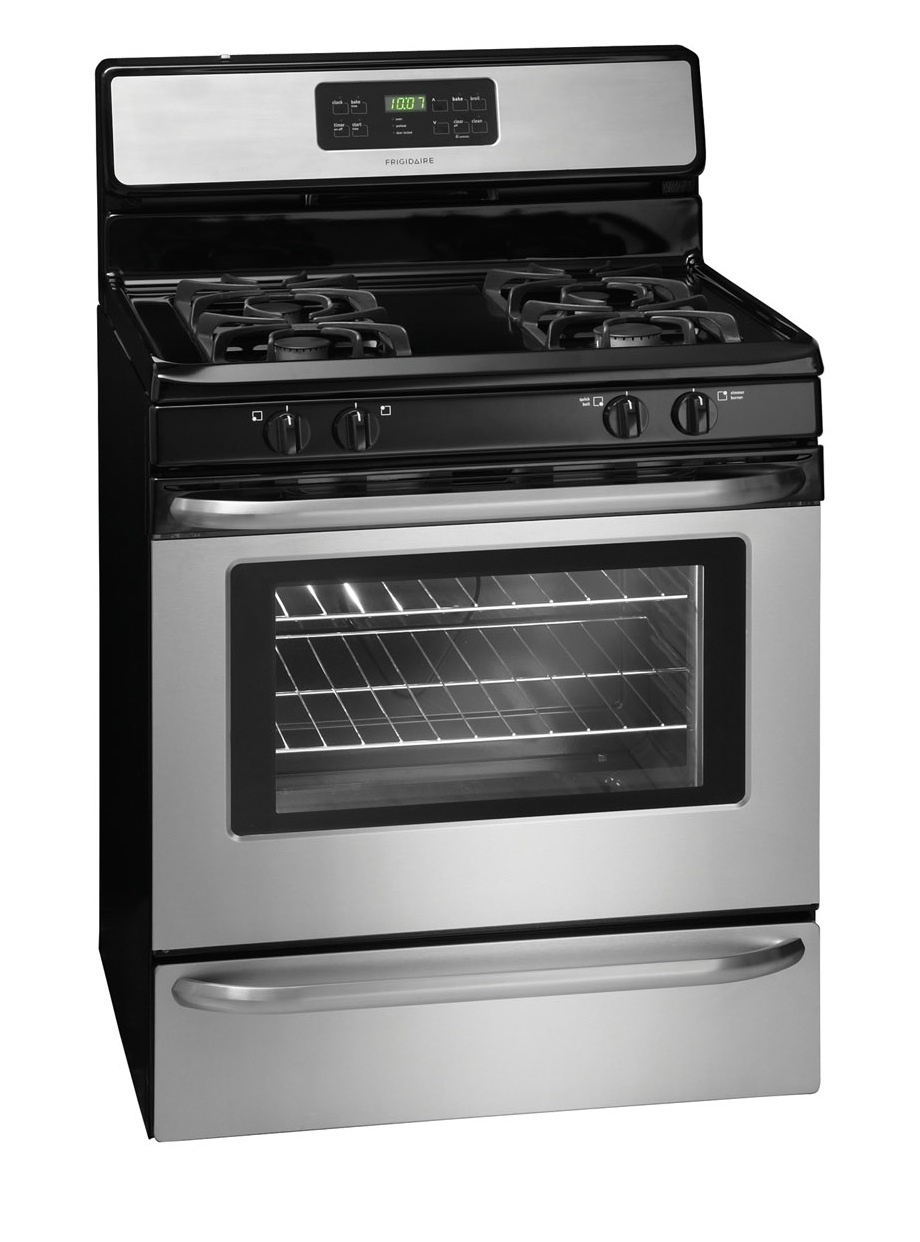Frigidaire Gas Stove Top Grates Images