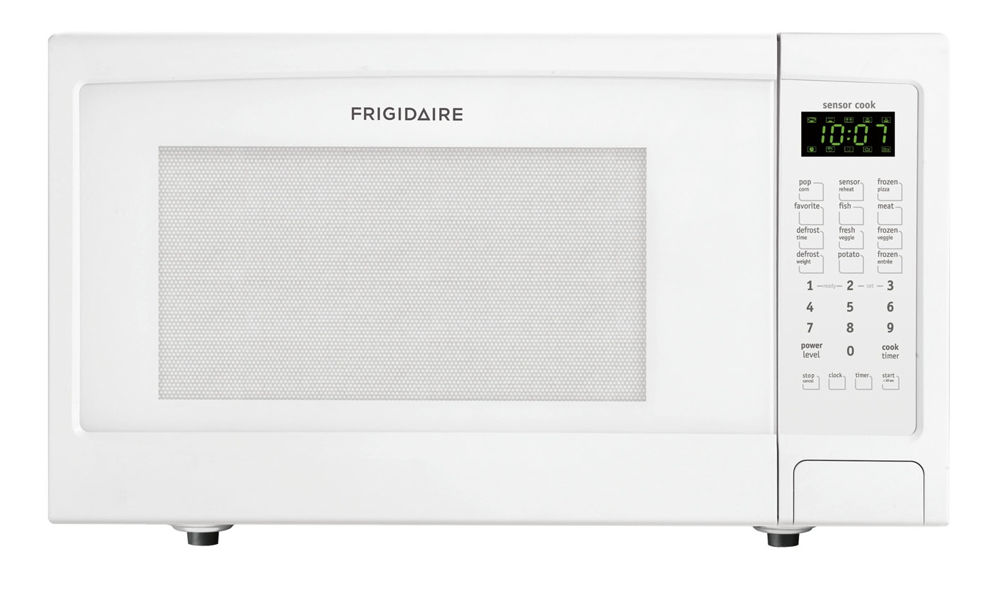 Frigidaire 27 U0026quot  27 Inch White Electric Self Cleaning Wall