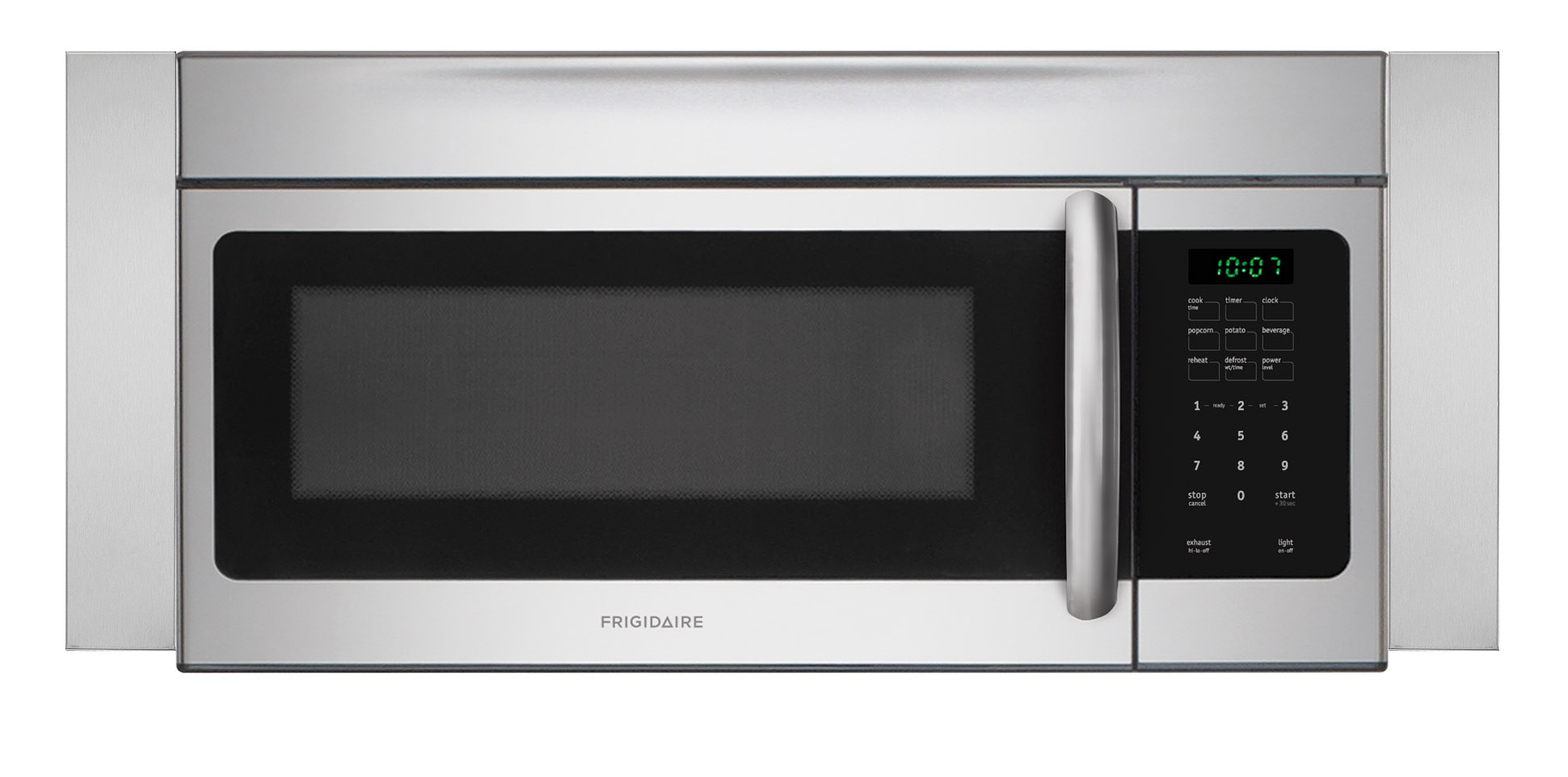 Samsung Stainless Steel 36