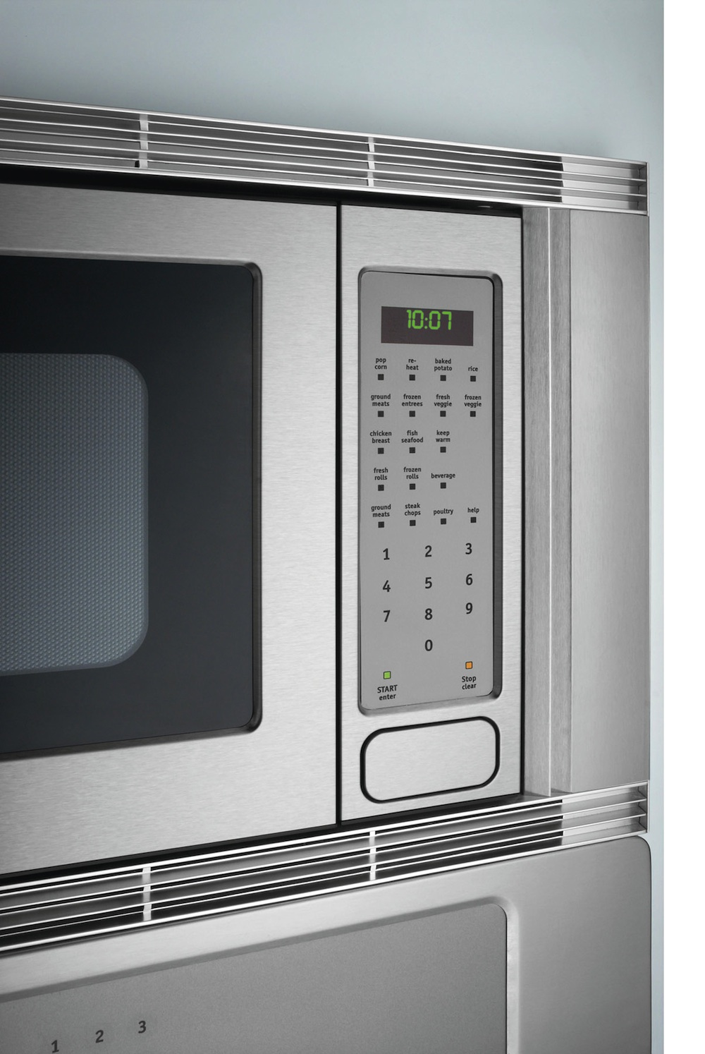 Frigidaire Professional Stainless Steel 27 Quot Wall Oven