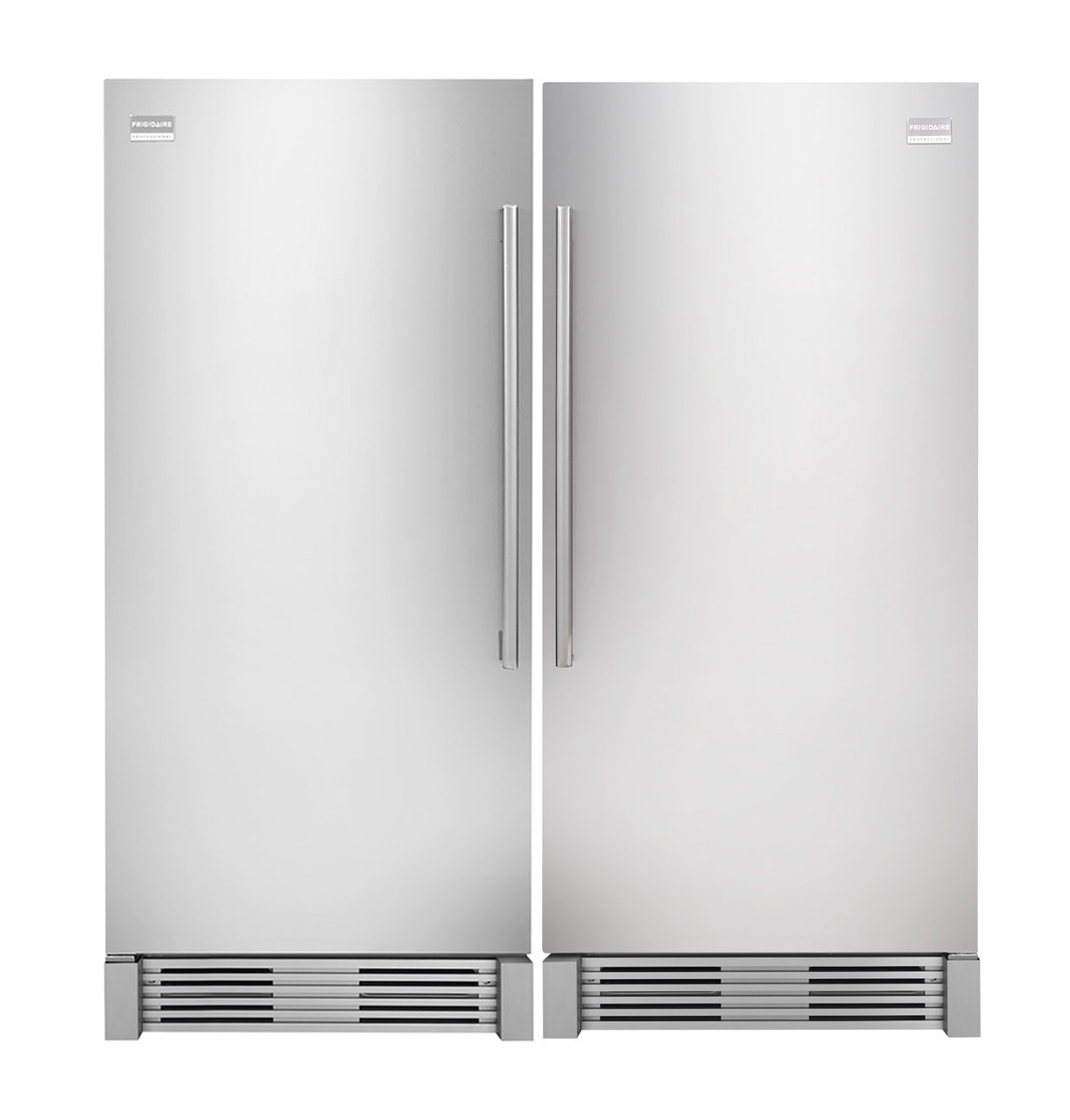 Frigidaire Professional Stainless Steel Refrigerator
