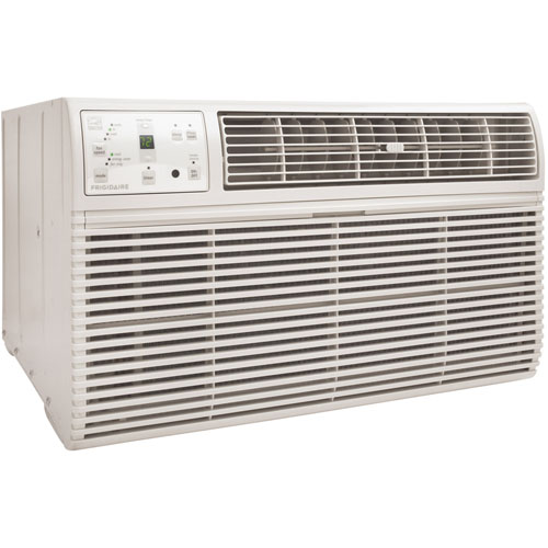 Frigidaire Energy Star 10,000 BTU 115-Volt Through-the-Wall Air Conditioner FRA106HT1