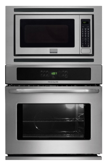 Frigidaire 30 Quot Stainless Steel Self Cleaning Wall Oven