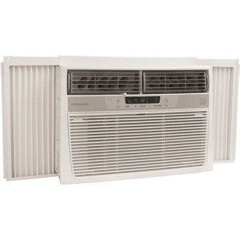 frigidaire 10 000 btu 115 volt slider casement window air conditioner fra103kt1 ebay. Black Bedroom Furniture Sets. Home Design Ideas