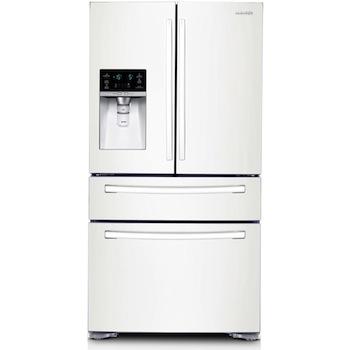 Samsung Stainless Steel 31 Cu. Ft. French Door Refrigerator